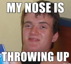 Sneeze Meme - i was sneezing meme on imgur