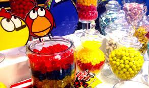 tlc lexus san diego peep and the big wide world birthday party candy u0026 chocolate