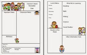 templates for word newsletters teacher newsletter templates word kardas klmphotography co