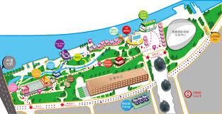Festival Map Jzinternational Just Another Wordpress Com Site