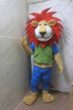 lion costumes for sale popular lion mascot costume sale buy cheap lion mascot costume