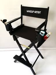 professional makeup artist chair make up artist director chair heavy duty