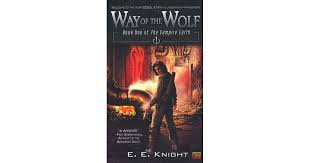 wolf vampire earth 1 knight