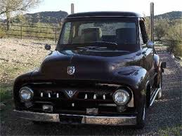 1953 ford f100 for sale classiccars com cc 571776