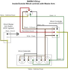 champion 4500lb winch wiring diagram champion wiring diagrams