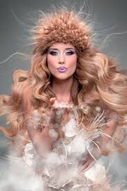 history of avant garde hairstyles figaro awards avant garde hairstyles finalists hair art