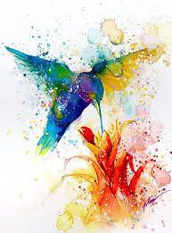 best 25 watercolor bird ideas on pinterest flower painting