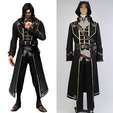 online get cheap dishonored cosplay costume aliexpress com