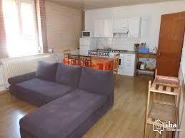 location appartement 3 chambres location appartement dans une villa à wimereux iha 56963