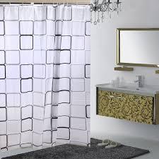 Modern Bathroom Shower Curtains - pinterest u0027teki 25 u0027den fazla en iyi plaid shower curtain fikri