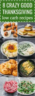 8 best low carb thanksgiving recipes savory tooth