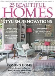 beautiful homes magazine 25 beautiful homes magazine subscription whsmith