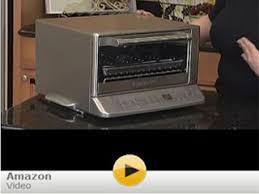 Cuisinart Tob 195 Exact Heat Toaster Oven Broiler Cuisinart Tob 195 Convection Toaster Oven