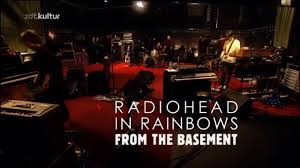 radiohead in rainbows from the basement on vimeo