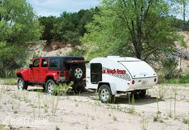 small jeep wrangler how big a camper trailer can a 4 dr jk pull jeep wrangler forum