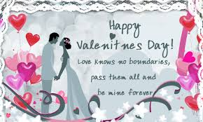 valentines day for him happy valentines day quotes for him bf husband