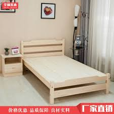 custom wood beds natural pine wood bed childrens bed wood bed