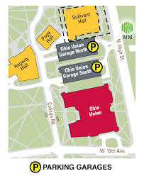Ohio State University Campus Map by Wordcamp Columbus 2012 Wordcamp Columbus July 14 15 2014 At