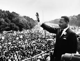 martin luther king jr fighting for equal rights in america