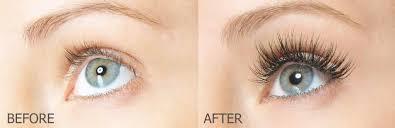 individual extensions individual eyelash extensions norman hair beauty