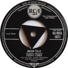 45cat perry como moon talk beats there a so true rca