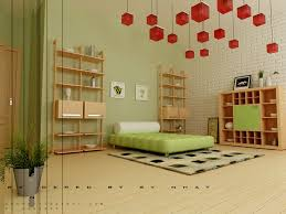 Rooms For Young Creative People - Creative bedroom designs