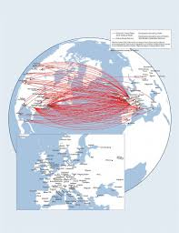 Cape Air Route Map by Delta Air Lines Archives Planetalking