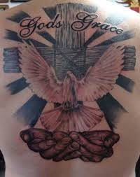 god u0027s grace tattoonow