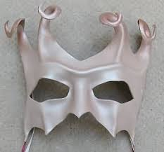 leather masquerade masks masquerade wedding masks