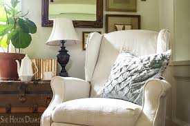 Chair Cover For Sale Recliner Slipcovers With Pockets How To Slipcover A Recliner