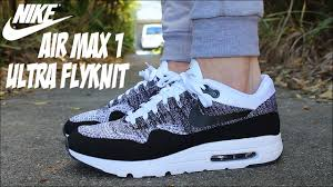 Most Comfortable Nike The Most Comfortable Sneaker Ever Nike Air Max One Ultra Flyknit