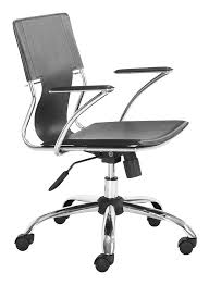 trafico office chair by zuo modern modern office chairs cressina