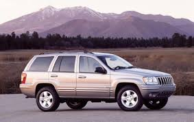 silver jeep grand cherokee 2001 jeep grand cherokee information and photos zombiedrive