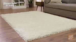shag rug rake creative rugs decoration