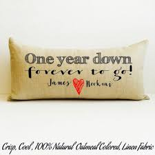 one year anniversary gifts for him 1 year anniversary gifts for him uk imbusy for
