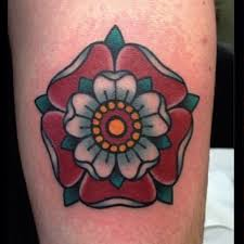 british rose tattoo pictures to pin on pinterest tattooskid