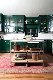 dark green kitchen cabinets awesome green kitchen cabinets gallery liltigertoo com