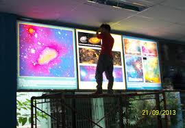 desain gambar neon box neon box huruf timbul billboard huruf timbul acrylic neon box