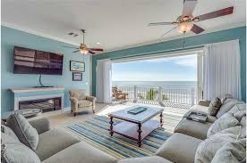 5 Bedroom Vacation Rentals In Florida Island 5 Bedrooms Gulf Front Elevator Heated Pool Sleeps