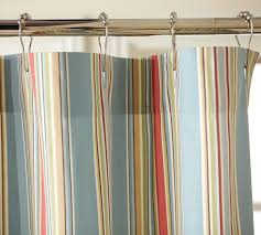 Pottery Barn Curtains Astounding Pottery Barn Shower Curtains 32 For Your Interior Decor