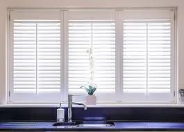 full height plantation shutters ideal for bay windows uk