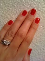 best red gelish nail polish photos 2017 u2013 blue maize