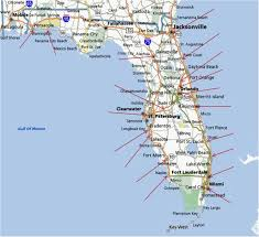 Pierce College Map Farmingdale State College Map North Jersey Map