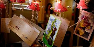 How To Hang Christmas Lights In Room by An Open Letter To Photo Card Companies Lgbt Families Celebrate