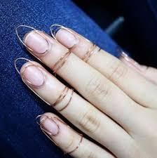21 wedding nail art ideas best bridal nail designs for the