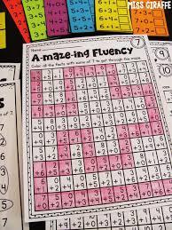 best 25 math fact fluency ideas on pinterest math fact practice