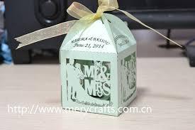wedding souvenir 2015 laser cut wedding souvenir wedding favors and gifts box view