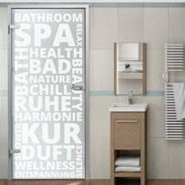 glastüren badezimmer glastüren für ihr badezimmer