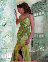 evening dresses 2011 the most beautiful evening dresses for