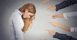 12 consejos para enfrentar cuando te acusan injustamente